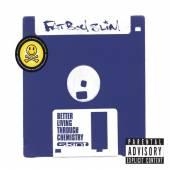 FATBOY SLIM  - 2xCD BETTER LIVING THROUGH CHEMISTRY