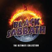 BLACK SABBATH  - CD THE ULTIMATE COLLECTION