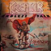 KREATOR  - CD ENDLESS PAIN