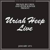 URIAH HEEP  - 2xVINYL RSD - LIVE [VINYL]