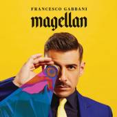 GABBANI FRANCESCO  - CD MAGELLAN