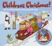 VARIOUS  - CD CHILDREN'S CHRISTMAS