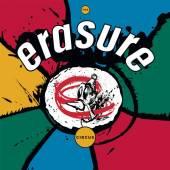 ERASURE  - VINYL CIRCUS (REISSU..