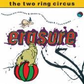 ERASURE  - CD TWO RING CIRCUS