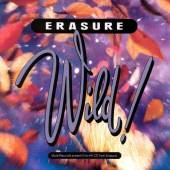 ERASURE  - CD WILD !