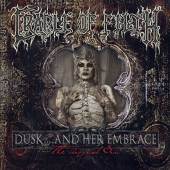 CRADLE OF FILTH  - VINYL DUSK... AND HE..