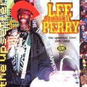 PERRY LEE SCRATCH  - CD PART 1:THE TRUTH AS IT HAPPENS