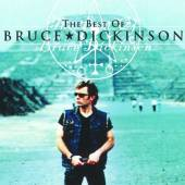 DICKINSON BRUCE  - 2xCD BEST OF BRUCE DICKINSON