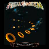 HELLOWEEN  - CD MASTER OF THE RINGS