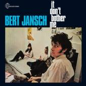 JANSCH BERT  - CD IT DONT BOTHER ME