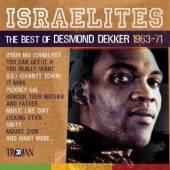 DEKKER DESMOND  - CD ISRAELITES: THE B..