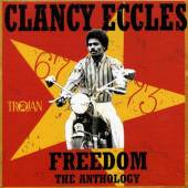 ECCLES CLANCY  - 2xCD FREEDOM-THE ANTHOLOGY 1967-73