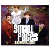 SMALL FACES  - CD+DVD SMALL FACES: ULTIMATE COLLECTION