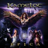 KAMELOT  - CD EPICA - NEW VERSION