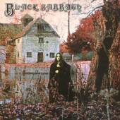 BLACK SABBATH  - CD BLACK SABBATH
