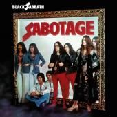 BLACK SABBATH  - CD SABOTAGE [R]