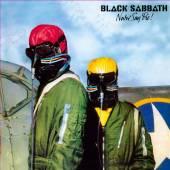 BLACK SABBATH  - CD NEVER SAY DIE!