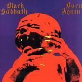 BLACK SABBATH  - 2xCD BORN AGAIN