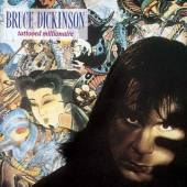 DICKINSON BRUCE  - 2xCD TATTOOED MILLIONAIRE