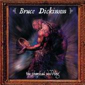 DICKINSON BRUCE  - CD CHEMICAL WEDDING reedi