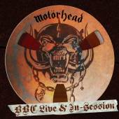 MOTORHEAD  - 2xCD BBC LIVE & IN-SESSION