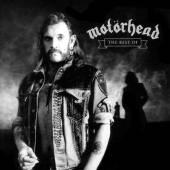 MOTORHEAD  - 2xCD BEST OF MOTORHEAD