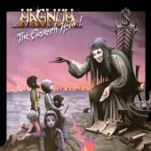 MAGNUM  - CD ELEVENTH HOUR