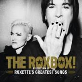 ROXETTE  - 4xCD ROXBOX! (A COLL..