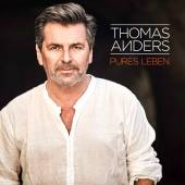 ANDERS THOMAS  - CD PURES LEBEN