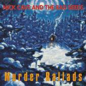 CAVE NICK & THE BAD SEEDS  - 2xCD MURDER BALLADS (REMASTERED)