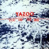 YAZOO  - CD YOU AND ME BOTH