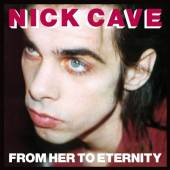 CAVE NICK & THE BAD SEEDS  - 2xCD+DVD FROM HERE TO ETERNITY (CD+DVD)