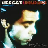 CAVE NICK & THE BAD SEEDS  - 2xCD+DVD YOUR FUNERA..