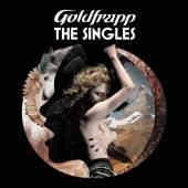 GOLDFRAPP  - CD SINGLES