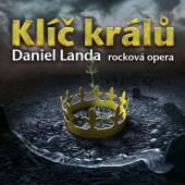 LANDA DANIEL  - CD KLIC KRALU