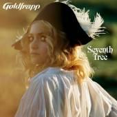GOLDFRAPP  - 2xCD SEVENTH TREE