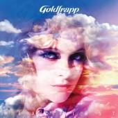 GOLDFRAPP  - CD HEAD FIRST