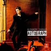 THARAUD ALEXANDRE  - CD AUTOGRAPH