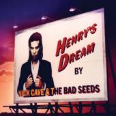 CAVE NICK & THE BAD SEEDS  - 2xCD+DVD HENRY'S DRE..
