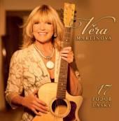MARTINOVA VERA  - CD 17 PODOB LASKY