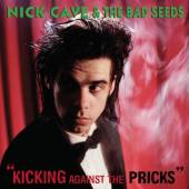 CAVE NICK & THE BAD SEEDS  - 2xVINYL KICKING AGAI..