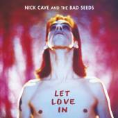CAVE NICK & THE BAD SEEDS  - 2xVINYL LET LOVE IN [VINYL]