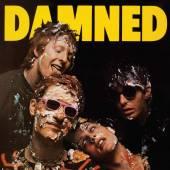 DAMNED  - CD DAMNED DAMNED DAMNED