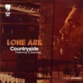 LONE ARK  - CD COUNTRYSIDE