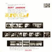 JANSCH BERT  - CD NICOLA