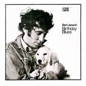 JANSCH BERT  - CD BIRTHDAY BLUES