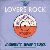 VARIOUS  - 2xCD TROJAN PRESENTS: LOVERS ROCK