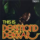 DEKKER DESMOND & THE ACES  - VINYL THIS IS DESMOND DEKKAR [VINYL]