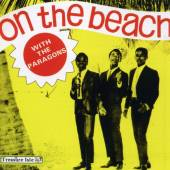 PARAGONS  - VINYL ON THE BEACH [VINYL]