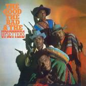 GOOD,THE BAD & THE UPSETTERS - supershop.sk